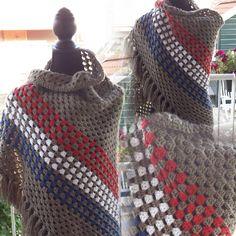 Ptt sjaal