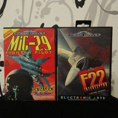 On instagram by gray_by #retrogaming #microhobbit (o) http://ift.tt/1n4eUEX #megadrive #genesis #80s #90s #16bit #nostalgia #retro #retrogames  #retrocollective #videogames #vintage #classic #collection #mig #mig29 #f22 #planes #arcade #сега #видеоигры #90е #ностальгия #миг29