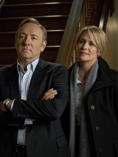 Netflix gambles big on 'House of Cards'
