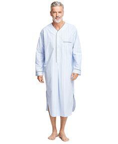 Men S Pajamas Sleepwear