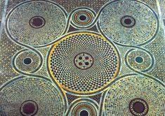 Floor pattern - Basilica di San Marco