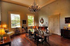 1853 Greek Revival - Gloucester, VA - $3,950,000 - Old House Dreams