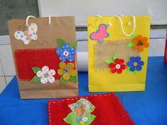 Artes da Val: Embalagens artesanais - oficina do empreendedor