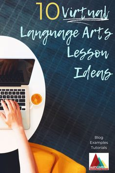 Teachers all over are trying to navigate teaching ELA remotely, and this post is full of inspiring, innovative ideas for digital instruction. Ela Classroom, High School Classroom, English Classroom, English Teachers, Classroom Design, Google Classroom, Teaching English, Teaching High Schools, Teaching Tools
