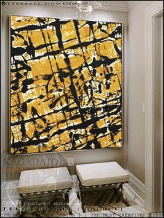 KAGADATO | RUSLAN KAHNOVICH. Picture - NETWORK. Abstract Expressionism. I work on a method of Jackson Pollock (et al.) Formats prefer big, huge. I use to live ink. The paintings, in addition to meaning, lays designer, substantive progress.