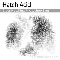 A sharp needle thin cross hatching brush that fades at low stylus pressure Photoshop Tips, Photoshop Brushes, Paint Tool Sai, Cross Hatching, Artist Brush, Painting Tools, Stylus, How To Draw Hands, Drawings
