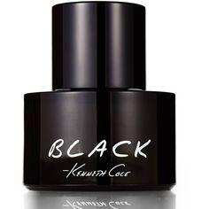 Kenneth Cole Black Eau de Toilette 1.7 oz. Spray ($20) ❤ liked on Polyvore featuring beauty products, fragrance, beauty, makeup, perfume, black, filler, eau de toilette perfume, kenneth cole and eau de toilette fragrance