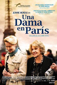 Crítica de Una dama en París