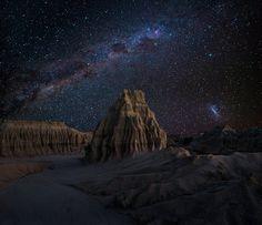 Galactica by Bruce Hood ~ Kuchi FM Fotos