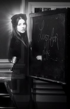 Lana Del Rey # #LDR #Lust_For_Life