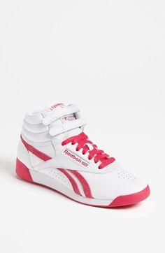 Reebok  Freestyle Hi  Sneaker (Women)  5bbf6412a