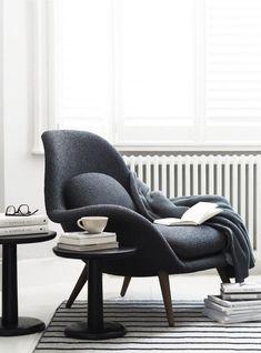Para una cocina, un comedor o simplemente en cualquier lugar, las sillas modernas son un mueble indispensable. Vea el diseño más moderno de sillas aquí www.covethouse.eu