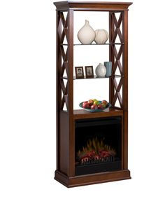 PuraFlame 47-inch Rossano, Wall Mounted, Flat Panel Electric ...