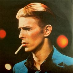 """Space has been a reoccurring theme for Bowie in both his music and persona. Major Tom, the fictional astronaut of """"Space Oddity"""" begat Bowie's first . Brixton, Glam Rock, David Bowie Golden Years, David Bowie Young, New York City, Berlin, Station To Station, The Thin White Duke, Soul Train"""
