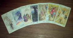 What would help me the most in finishing my book, a #Tarot reading - LindaUrsin.net