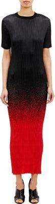 Alexander Wang Accordian-Pleated Dress