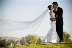 Happily Ever After Begins Here... Las Vegas Country Club Wedding