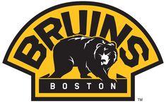 Boston Bruins alternate logo 2007-present