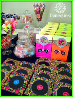 1000 images about ideas on pinterest discos disco - Fiesta disco anos 70 ...