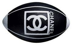 Chanel American Football