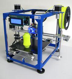 German RepRap Unveils Third Gen PRotos 3D Printer | FILACART BLOG | 3D Printing MegaStore https://filacart.com/blog/german-reprap-unveils-third-gen-protos-3d-printer/