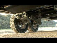 Trailer Suspension, Overland Trailer, Hell On Wheels, Shtf, Caravans, Offroad, Trailers, Camper, Monster Trucks