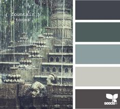 For the next house we have to paint... love these colors, and love all that this site has to offer for color inspirations!