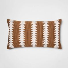 Neutral (and Textured) Pillow Combos How to Mix and Match Pillows Lumbar Throw Pillow, Toss Pillows, Daybed Pillows, Accent Pillows, Cushions, Subtle Textures, Rectangle Shape, Cotton Style, Living Room Sofa
