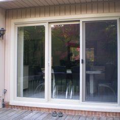 3 Panel Sliding Glass Door Locks