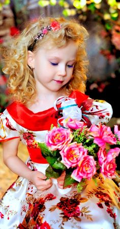 Beautiful Little Girls, Beautiful Children, Cute Kids, Cute Babies, Baby Contest, Cute Baby Girl Pictures, Cute Little Girls Outfits, Girls With Flowers, Beautiful Celebrities