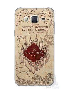 Capa Capinha Samsung J7 Harry Potter #1 - SmartCases - Acessórios para celulares e tablets :)