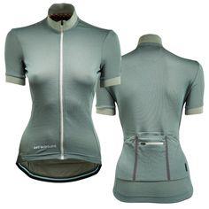 Café du Cycliste Violette Women s Cycling Jersey  7a75b3d84