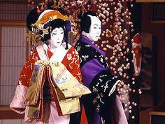 images of kabuki | Teatro Origami Danças Bonsai Arquitetura Artes