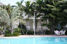 Townhome vacation rental in Key West from VRBO.com