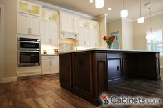 Colonial & Colonial II Photo Gallery | Cabinets.com by Kitchen Resource Direct