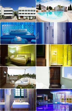 DREAM South Beach Collage