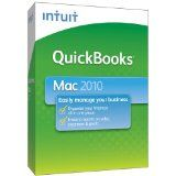 QuickBooks 2010 for Mac [OLD VERSION] (CD-ROM)By Intuit