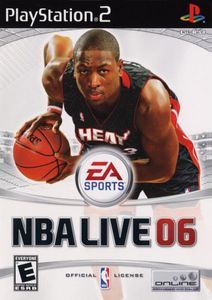 NBA Live covers throughout the years Gamecube Games, Playstation Games, Xbox, Basketball Shooting, Basketball Tips, Nba Live 06, Tim Hardaway, Nba Video, Game Change