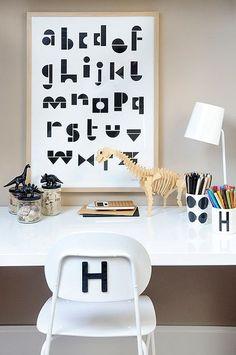 mommo design: DINO DECOR