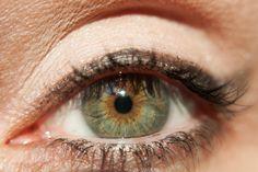 #heterochromia #green_eye #catseye
