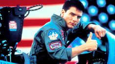 Happy 51st Birthday Tom Cruise! Check out his greatest Hollywood and TV moments by clicking the image!