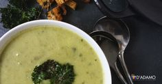 Soup can be a soothing meal that warms your entire body. Instead of eating a heavy, cream-based soup that packs on the calories, why not have one that makes you healthier? Our featured recipe this month is just that, a soup that includes a trio of powerful superfoods: broccoli, kale and spinach, that makes for a delicious and healthy combination. With just these three vegetables, stock, garlic and paprika, you'll be on your way to a fresh, tasty soup the likes of which you could never ...