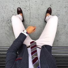 awesome 30 Great Ways To Style Bass Loafers - For A Gorgeous Look That Will Turn Heads Check more at http://stylemann.com/best-ways-to-style-bass-loafers/