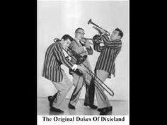 """""""Bourbon Street Parade"""" Dukes of Dixieland 50s Music, Music Ed, Jazz Music, Music Songs, Music Videos, Dixieland Jazz, Jazz Trumpet, Polka Music, Lawrence Welk"""