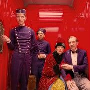 The Grand Budapest Hotel - galeria zdjęć - filmweb