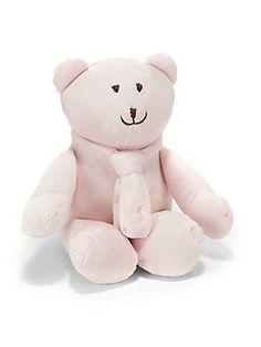 Ralph Lauren Infant's Plush Bear