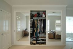 built in robes designs - Google Search