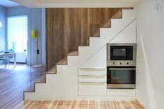Schau Dir dieses großartige Inserat bei Airbnb an: PETIT ASTORIA - the design studio - Apartments zur Miete in Budapest