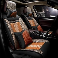 Sports Car Seat Cover Cushion High-grade leather Car Accessories,Car styling For BMW Audi Honda Toyota Ford Nissan all cars #Affiliate