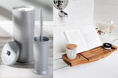 22 Organization Products That'll Make Your Bathroom A Much Better Place